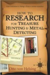 How to Research for Treasure Hunting & Metal Detecting